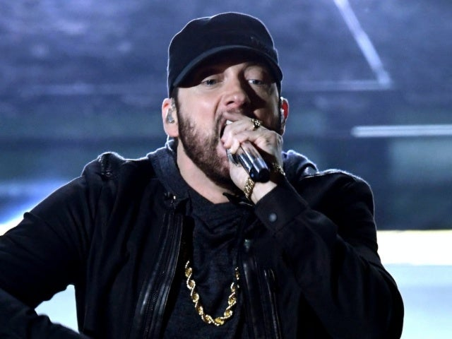 Eminem Oscars Performance of 'Lose Yourself' Surprises Audience and Fans