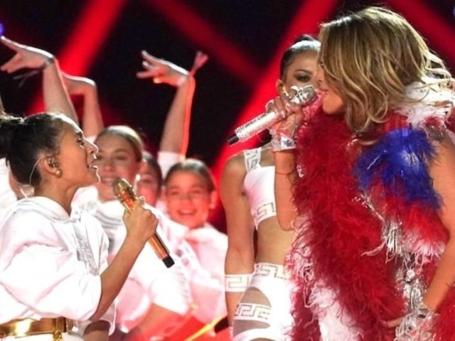 Super Bowl 2020: What is Jennifer Lopez and Marc Anthony's Daughter's Name?