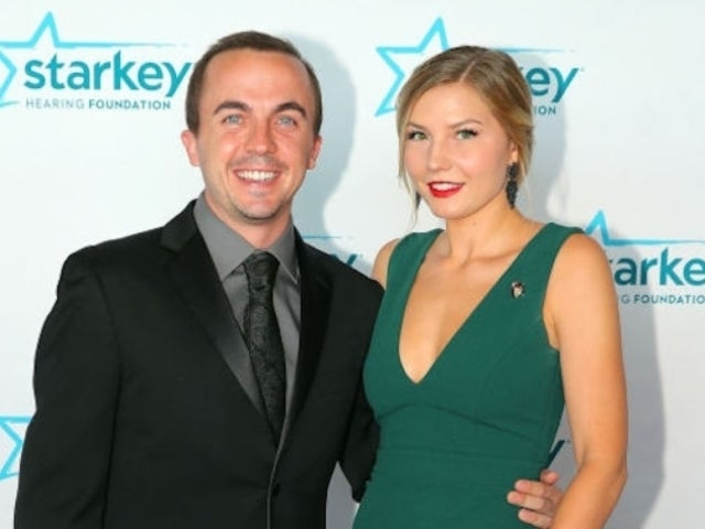 Frankie Muniz Marries Longtime Girlfriend Paige Price: 'It Was Literally the Best Day of My Life'