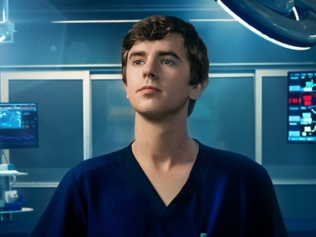 'The Good Doctor' Renewed at ABC for Season 4