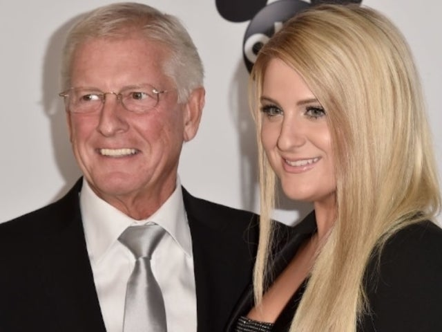 Meghan Trainor's Father Hospitalized After Reported Hit-and-Run