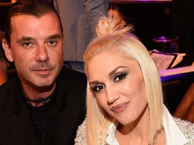 Gwen Stefani Spotted Keeping a Distance From Ex Gavin Rossdale While Watching Son Play Football