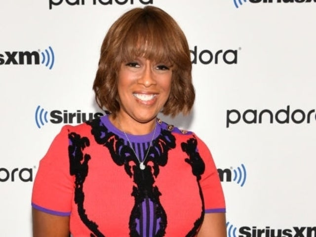Gayle King Has 'Moved on' From Kobe Bryant Controversy: 'I Never Lost Sight of Who I Was'