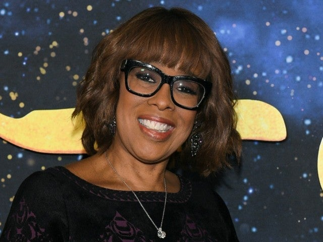 Gayle King Admits She Was Shocked When Ivanka Trump Contacted Her Following Kobe Bryant Interview Backlash
