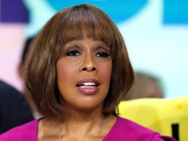 Kobe Bryant: CBS Executive States 'Death Threats' Against Gayle King Are 'Reprehensible'