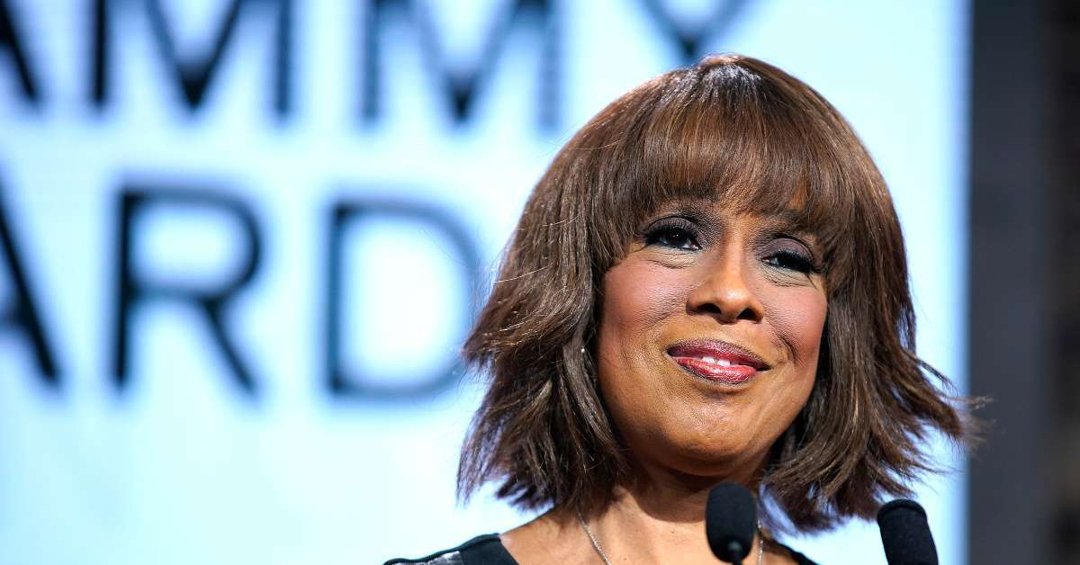 Gayle King returns CBS this Morning Kobe Bryant controversy