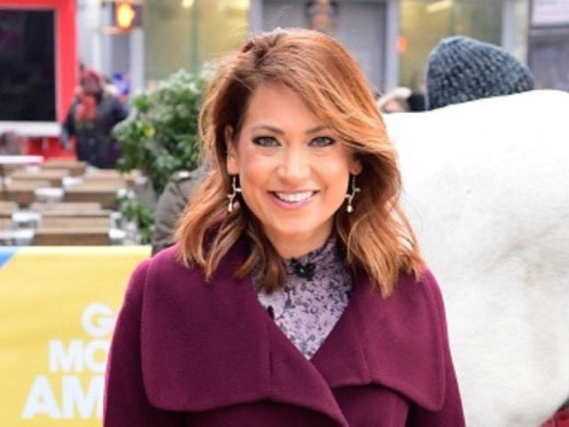 Ginger Zee Tweets 'Quitting' and Fans Are Concerned