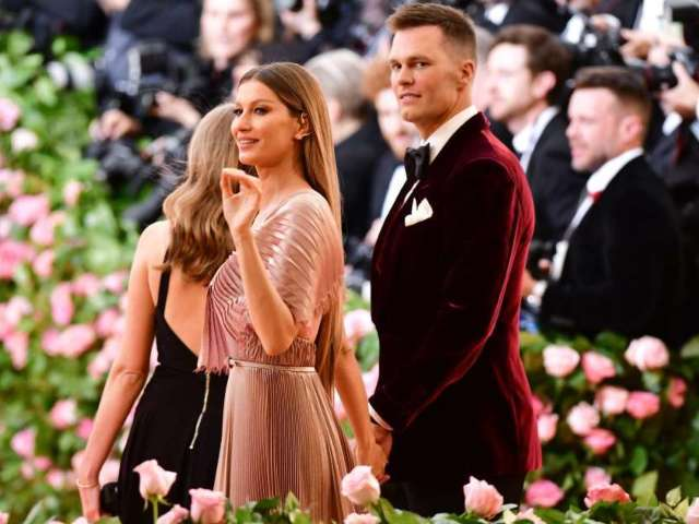 Gisele Bundchen Addresses Question About Where She Will Live This Year Amid Tom Brady's NFL Future