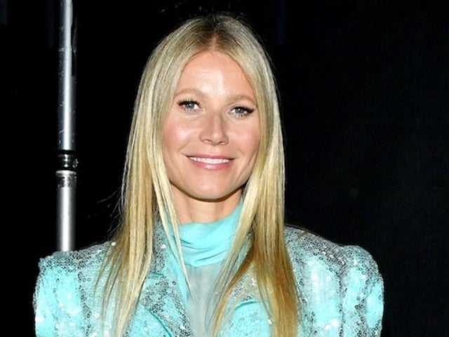 Gwyneth Paltrow Goes Makeup-Free in Rare Photo With Kids Apple and Moses Amid Quarantine