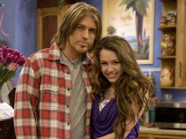 'Hannah Montana' Prequel in the Works, Billy Ray Cyrus Says