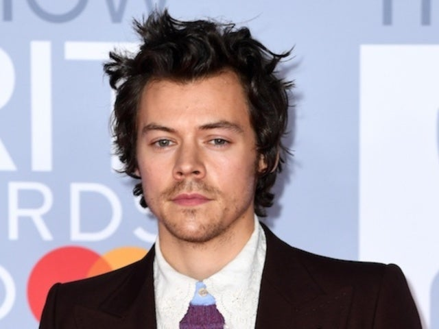 Harry Styles Breaks Silence After Being Robbed at Knifepoint