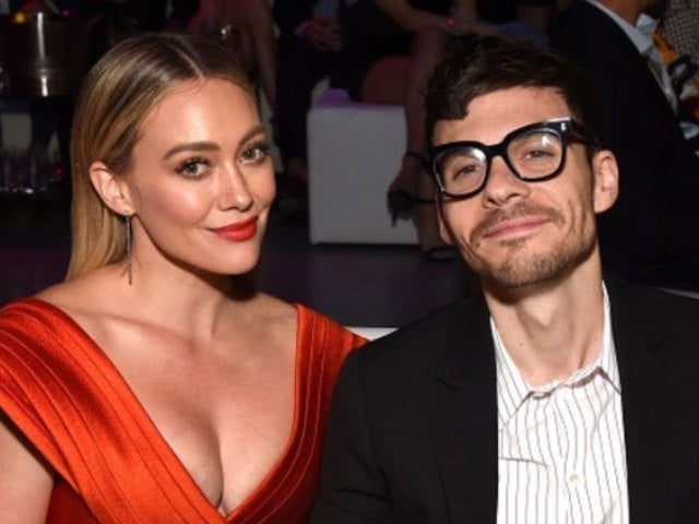 Hilary Duff's Husband Matthew Koma Defends Her Against Trolls After 'Creep' Paparazzi Incident