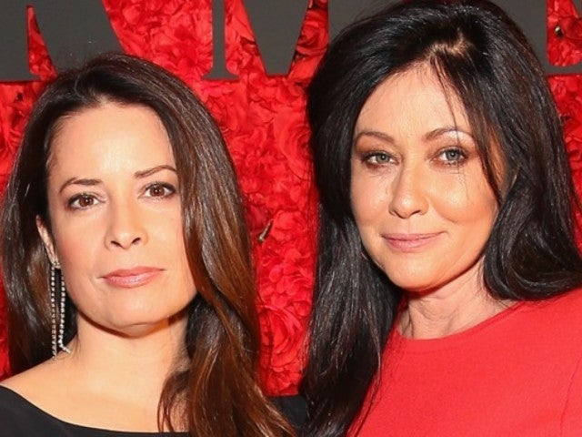 Shannen Doherty: 'Charmed' Co-Star Holly Marie Combs Slams Critics Questioning Lack of Public Support Amid Cancer Struggle