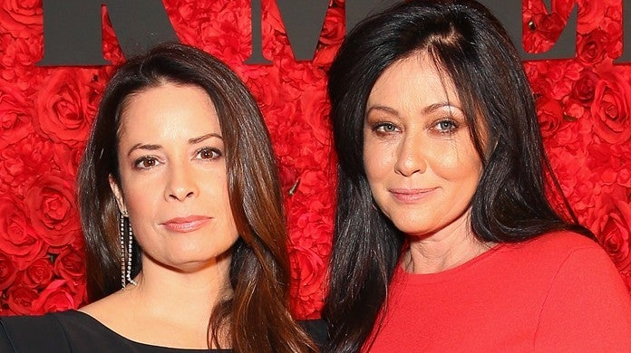 holly-marie-combs-shannen-doherty-getty