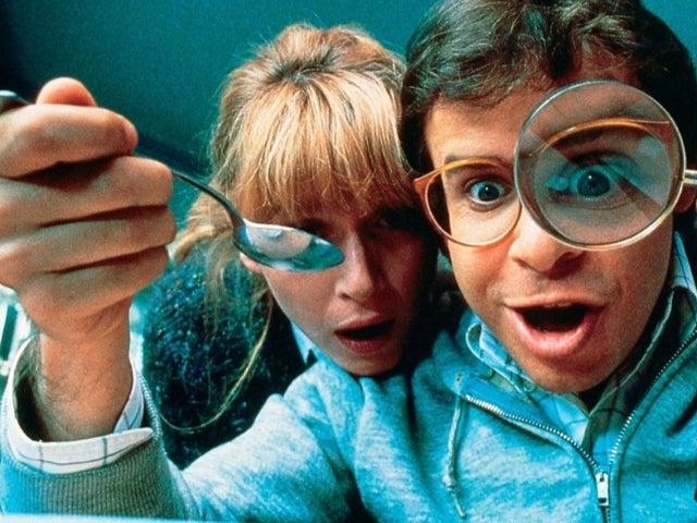 Rick Moranis to Star in New 'Honey, I Shrunk the Kids' Movie