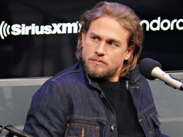 Charlie Hunnam Spotted With Flowers in Wake of Comments About Marriage