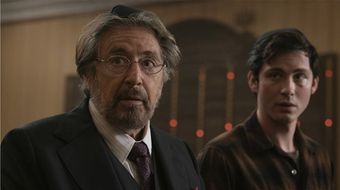 hunters-amazon-al-pacino