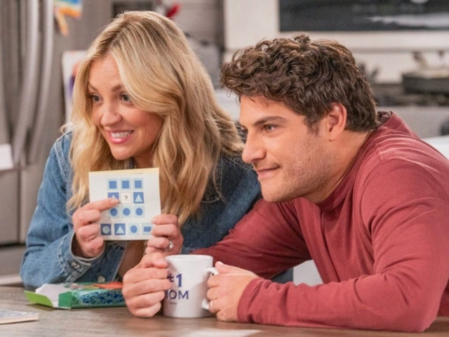 'Indebted' Star Abby Elliott Shares What Viewers Can Expect From Quirky, New Sitcom (Exclusive)