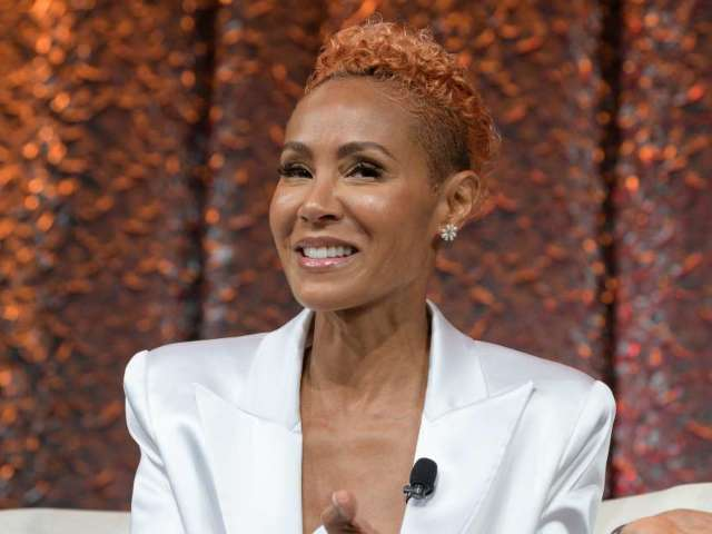 Jada Pinkett Smith Reveals to Snoop Dogg How She Reacted to His Criticism of Gayle King's Kobe Bryant Comments