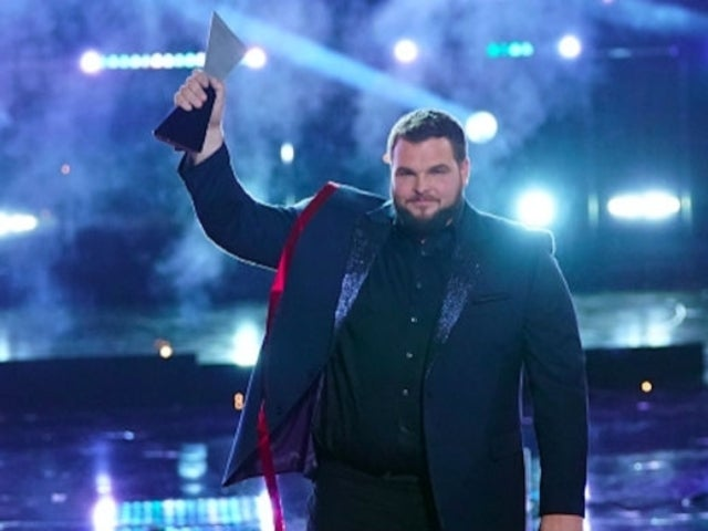 'The Voice' Winner Jake Hoot Still Has a Regular Job