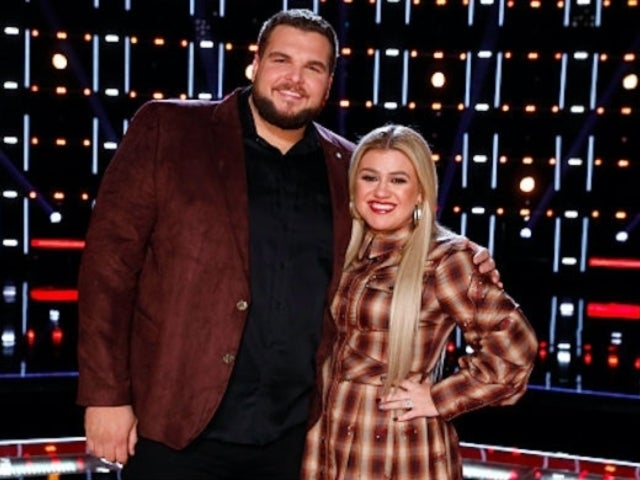 'The Voice' Winner Jake Hoot Shares Parenting Advice Kelly Clarkson Gave Him (Exclusive)