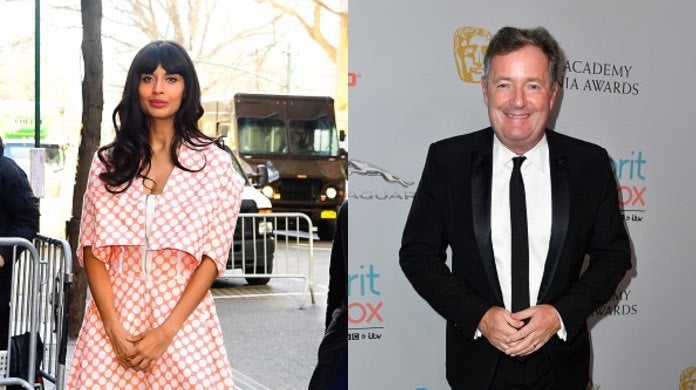 Jameela and Piers-2