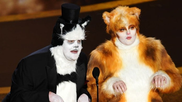 james-corden-rebel-wilson-cats-getty