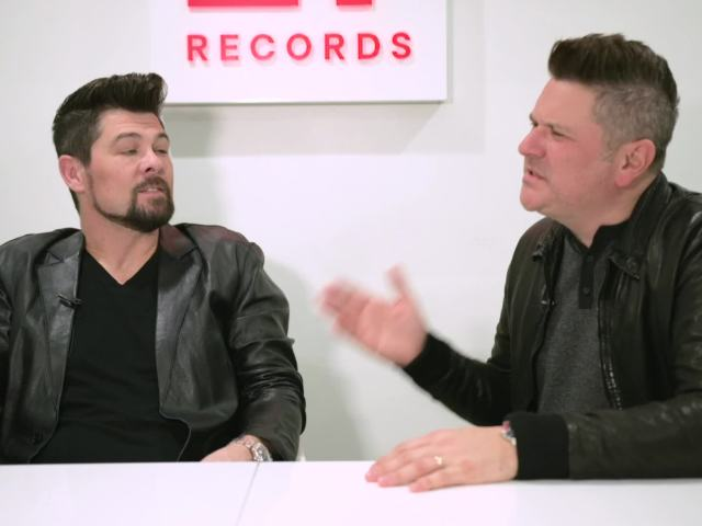 Jay DeMarcus and Jason Crabb - PopCulture.com Exclusive Interview
