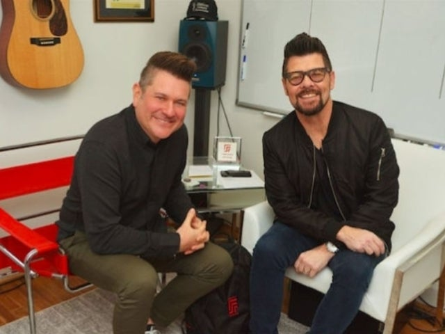 Rascal Flatts' Jay Demarcus Signs Gospel Legend Jason Crabb to Red Street Records (Exclusive)