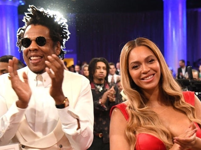 Jay-Z Reveals Why He and Beyonce Didn't Stand for Demi Lovato's Super Bowl National Anthem