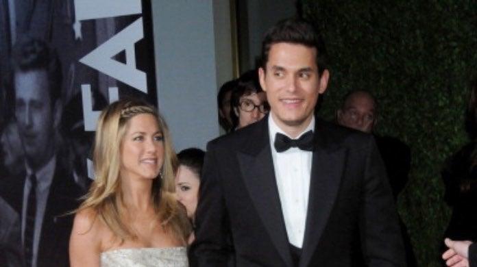 Jen and John
