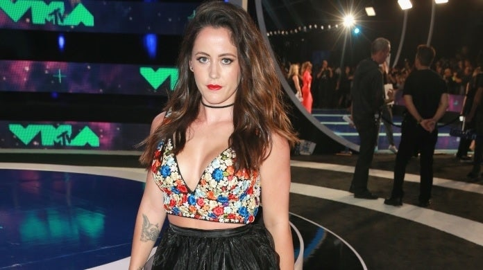 jenelle evans getty images 2017