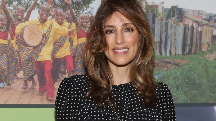 jennifer esposito getty images