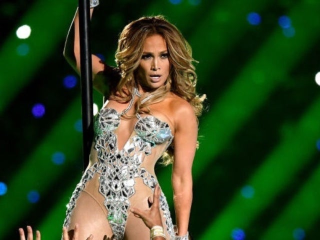 Jennifer Lopez Reveals Why She Incorporated 'Hustlers' Dance Moves Into Super Bowl Halftime Show