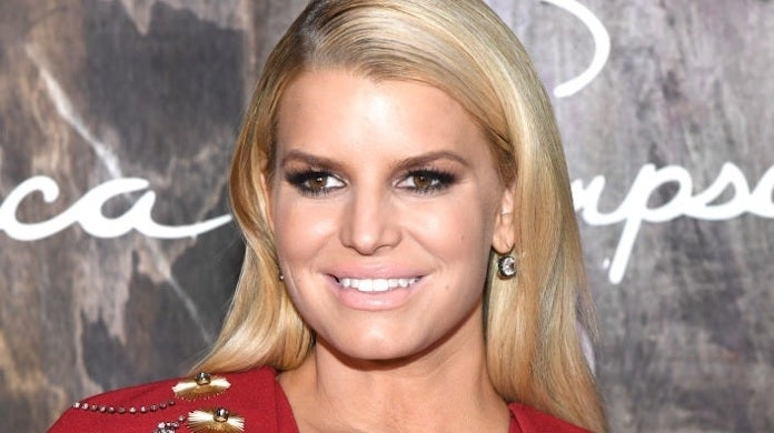 jessica simpson 2020 getty images