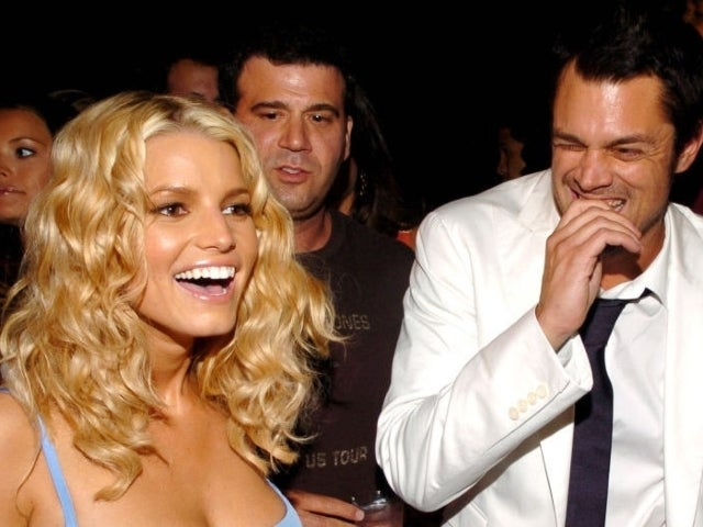 Jessica Simpson Admits to an 'Emotional Affair' With Johnny Knoxville While Married to Nick Lachey