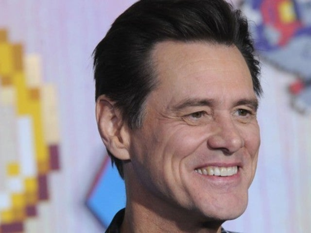 Jim Carrey Grows 'Meaningless' Beard Amid Coronavirus Quarantine