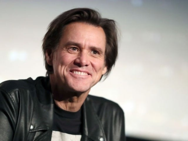 Jim Carrey Slammed for 'Unacceptable' Remarks About Female Journalist on His 'Bucket List'