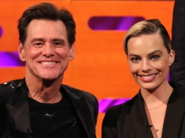 Jim Carrey Slammed by Fans for Implying Margot Robbie's Looks Got Her a Career