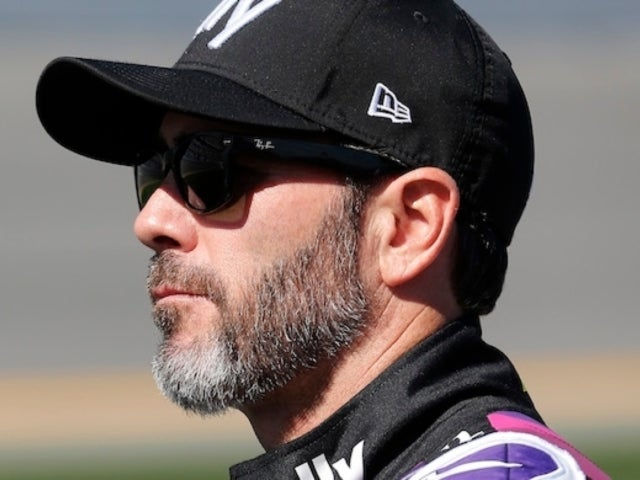 Ryan Newman: Jimmie Johnson Reacts to Fellow Driver's Scary Crash During Daytona 500