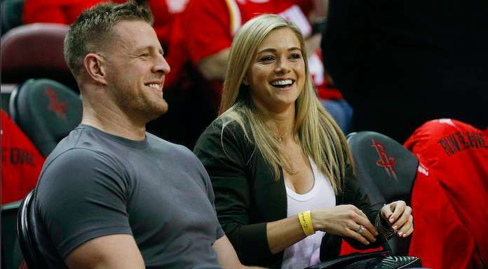 JJ-Watt-Kealia-Ohai-Wedding