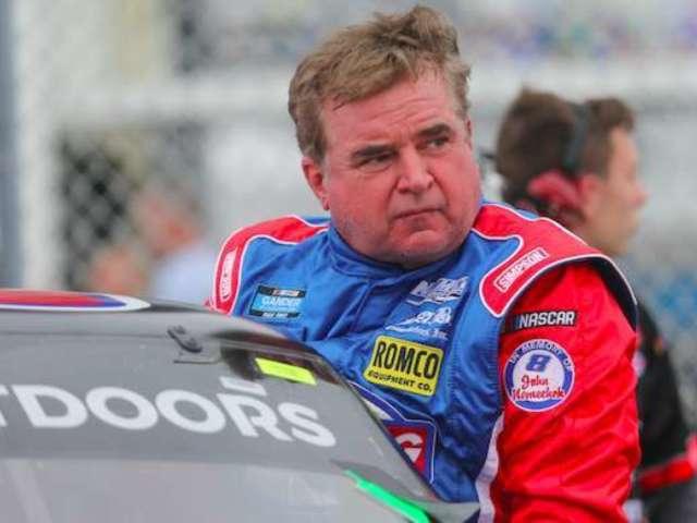 Daytona 500: NASCAR Fans Weigh in on Joe Nemechek's Trump 2020 Car
