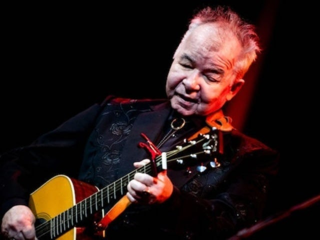 John Prine's Wife Fiona Clarifies He Is Not Improving After Stable Condition Update
