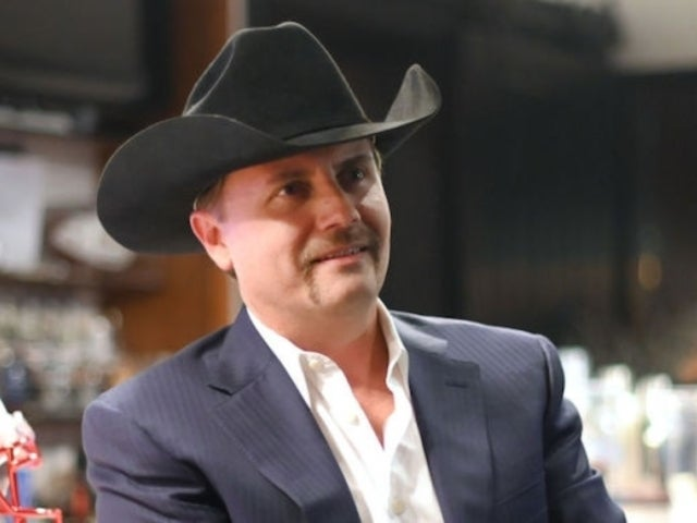 John Rich Explains the Concept Behind New Show 'The Pursuit' (Exclusive)