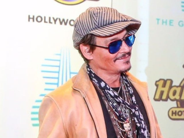 Johnny Depp Seemingly Addresses Amber Heard, Coronavirus in Video to Fans After Officially Joining Instagram