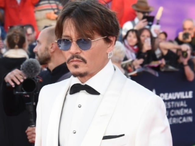 Johnny Depp Threatens to 'Burn' and 'Drown' Ex-Wife Amber Heard in Newly Surfaced Court Documents, Audio