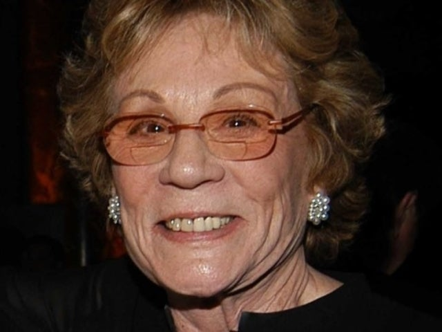 Joyce Gordon, Actress and First Woman SAG Branch President, Dead at 90