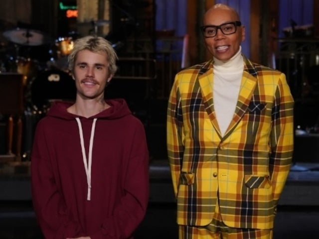'SNL': Justin Bieber Makes Host RuPaul Blush in New Promo