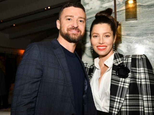 Justin Timberlake Shares Throwback Photo to His First Year With Jessica Biel for Valentine's Day