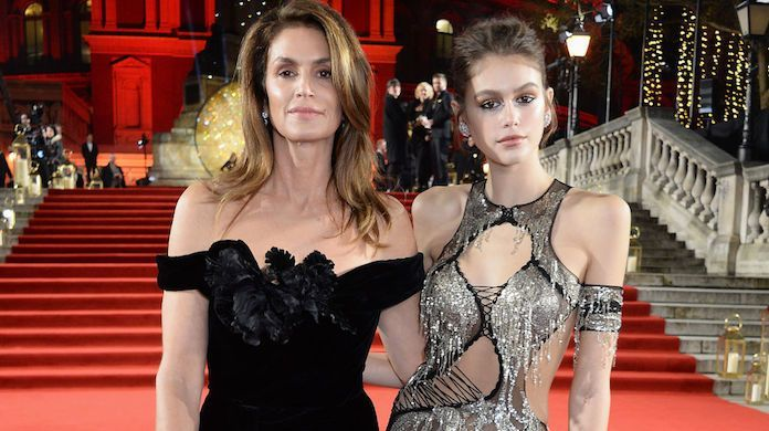 kaia-gerber-cindy-crawford-getty